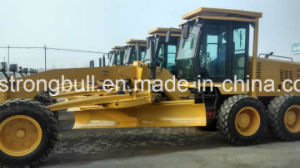 China Motor Grader Manufacture Mini Grader Supplier Xjn 130HP Mini Grader for Sale pictures & photos