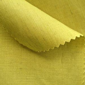 125X99 Hemp Silk Satin Fabric (QF13-0164) pictures & photos