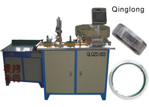Marking Machine for Bearings (QLQZD-003)