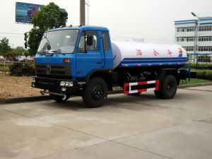Dongfeng 145 Watering Tuck (DLQ5111GSSG)