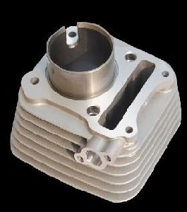 Motorcycle Cylinder Block (157-6)