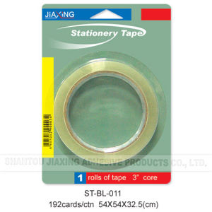 Acrylic Tape (ST-BL-011) pictures & photos