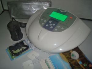 Detox Ion Cleanse Foot SPA (SY-F028) pictures & photos