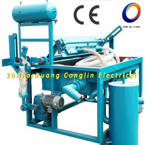 Reciprocating Egg Tray Machine (CL-T0039)