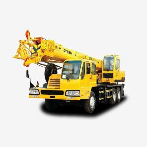 Mobile Crane (SW20B4MC, Payload 20 ton) pictures & photos