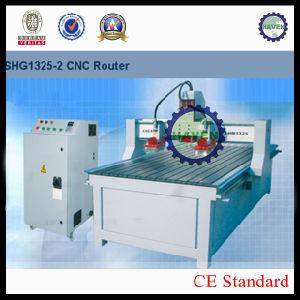 CNC Router Machine (SHG1325-2) pictures & photos
