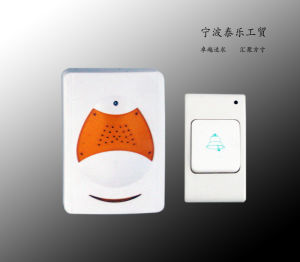 Wireless Doorbell (TL-404)