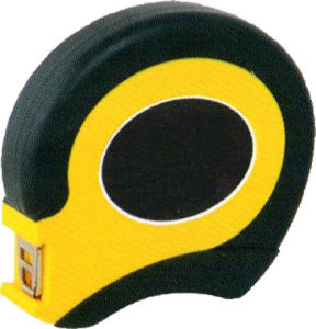 Steel 50m Tape Measure (WAB01055)