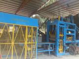 Automatical Concrete Block Making Machine (HQTY 9-15) pictures & photos