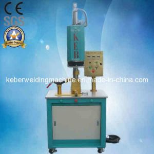 PP Tube Spin Welding Machine (KEB-PT20) pictures & photos