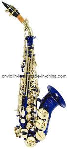 Straight Soprano Saxophone (LC1010)