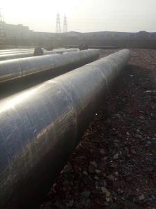 Steel Construction and Pipe Quality pictures & photos