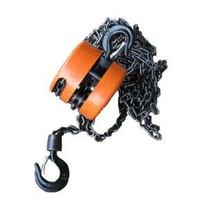 Chain Block (Manual Hoist)