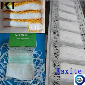 Disposable Non-Woven Surgical Stock Face Mask Manufacturer Ear Loop Kxt-FM50 pictures & photos