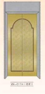 Elevator Parts -Car Landing Door (XN-010H) pictures & photos