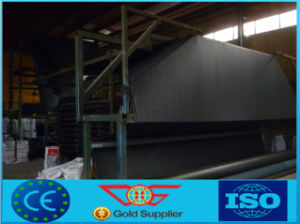 PP Woven Geotextile for Weed Control and Water Savings (PP)