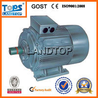 Tops Y2 Series Copper Winding Electric Motor pictures & photos