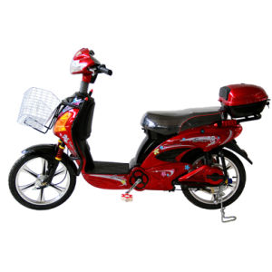 Electric Bike (TDR185-5Hz)