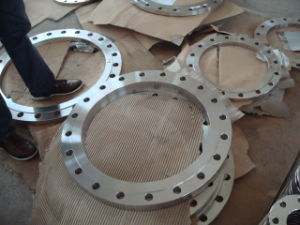 Boiler Flange pictures & photos
