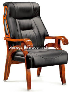 High End Wooden Conference Chair (FOH-F02) pictures & photos