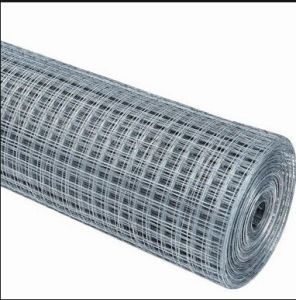 Factory ISO High Quality Galvanized Welded Wire Mesh pictures & photos
