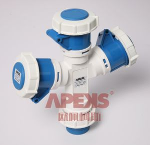 IP67 Industrial Splitter pictures & photos