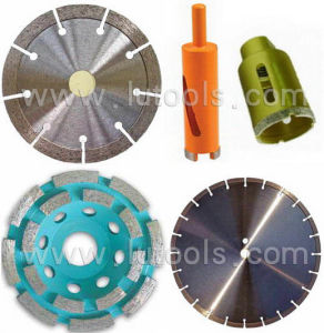 Diamond Saw Blades Series pictures & photos