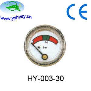 Pressure Gauge (HY-003-38)