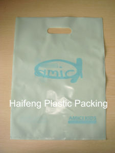 Die Cut Bag /Plastic Bag/Shopping Bag /Promotion Bag/Packing Bag pictures & photos