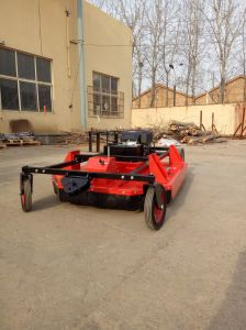 Rough Cut Trail Lawn Mower with Ce pictures & photos
