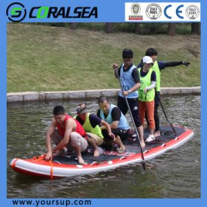 "Water Sport Surfboard with High Quality (Giant15′4"") pictures & photos"