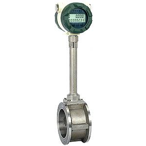Vortex Gas Flowmeter (100VF) pictures & photos