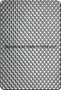 Tear Drop Checkered Stainless Steel Sheet pictures & photos
