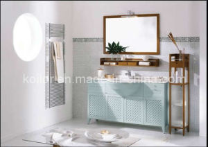 Solid Wood Bathroom Furniture (VA-01)