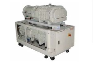 Mono-Crystal Furnace Used Dry Screw Vacuum Pump (RSE2002)