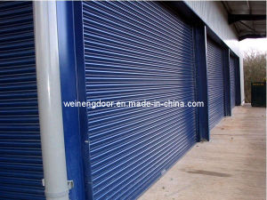 Commercial Roller Door (CRSD-008)