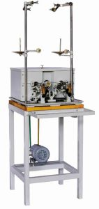 Cocoon Bobbin Winding Machine (FX-WB610) pictures & photos