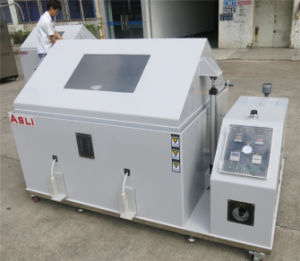 Salt Spray Corrosion Testing Machine, Salt Fog Chamber pictures & photos