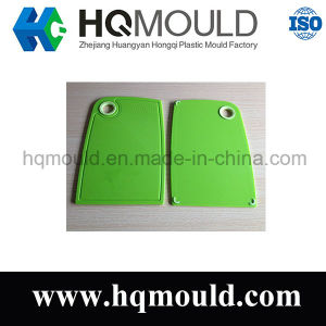 Plastic Cutting Board Mould / Plastic Injection Mould pictures & photos