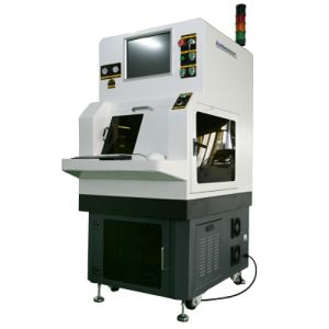 Laser Wafer Sawing System & Laser Wafer (TH-LWS20)