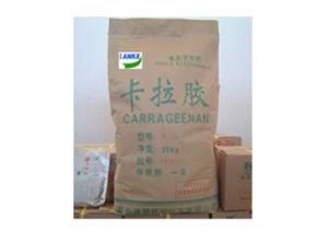 Carrageenin