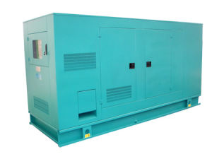 Low Noise Diesel Generator 500kw 625kVA pictures & photos