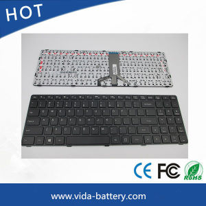 New Laptop Keyboard for Lenovo Ideapad 100-15ibd Us Keyboard Sn20j78609 6385h-Us pictures & photos