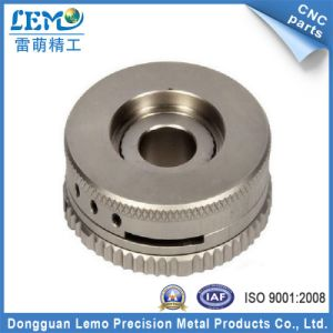 Pulley CNC Precision Machining Parts as a Screw pictures & photos
