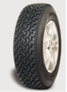 High Quality Light Truck Tyres (205R16C) pictures & photos