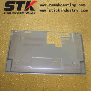 Steel Stamping Parts (STK-0350) pictures & photos