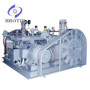Oil-Free Special Gas Compressor (BRC-SG) pictures & photos