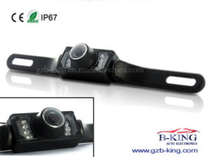 CMOS Car Rear View Camera with Night Vision pictures & photos