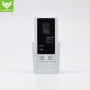 Ultra Low Cost Single-Use Temperature Data Logger / Recorder for Dry Ice Temperature Monitor pictures & photos