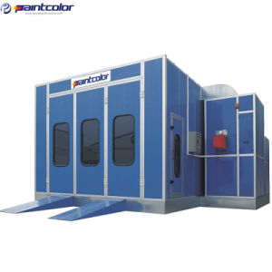 Car Paint Booth (PC06-400) pictures & photos